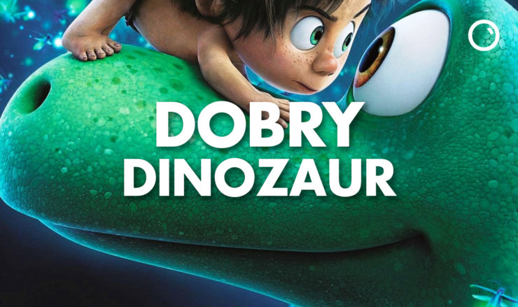 #157 - Dobry dinozaur 2