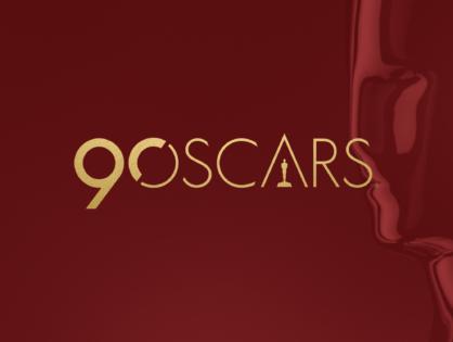 #Oscary2018